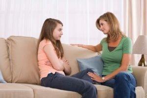 Как правильно разговаривать с ребенком