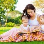 Как заниматься с детьми разного возраста