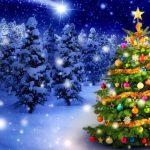 Сценарий квеста на новый год для детей дома (день 3)