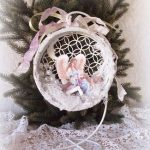 Новогодний квест для детей (день 4)