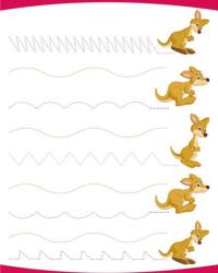 обводилки кенгуру