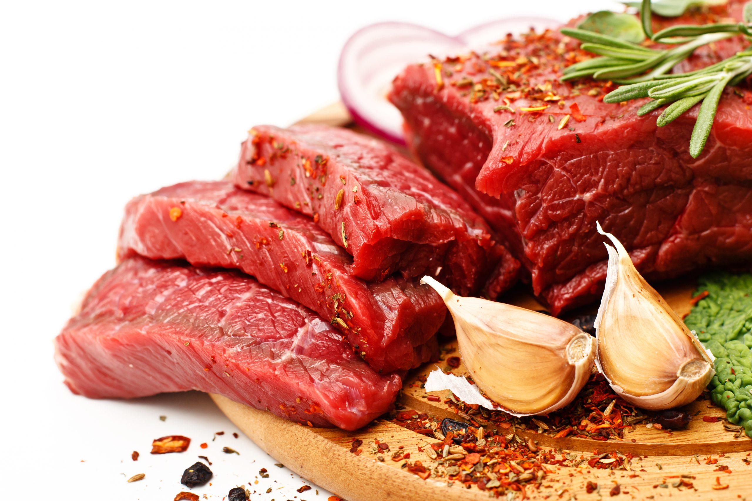 Как выбрать мясо в интернет-магазине?